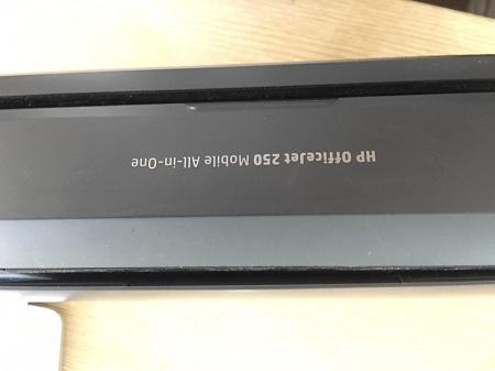 Máy in đa năng HP ( Print - Copy - Scan) CZ992A cũ SP015743