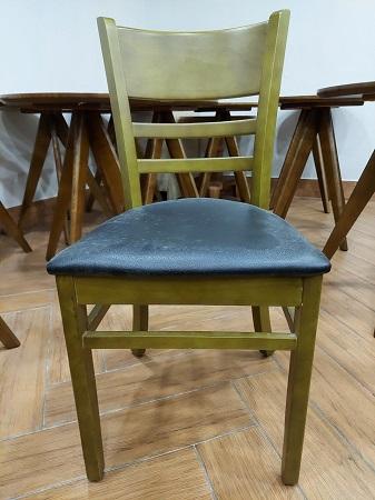 Ghế bàn ăn cũ SP015780