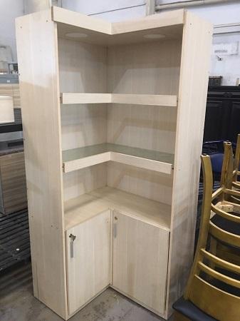 Tủ kệ hồ sơ  cũ SP015796.4