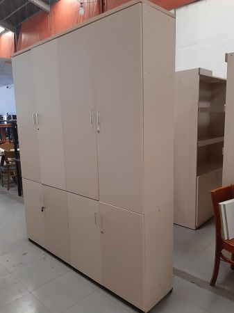 Tủ hồ sơ cũ SP015816