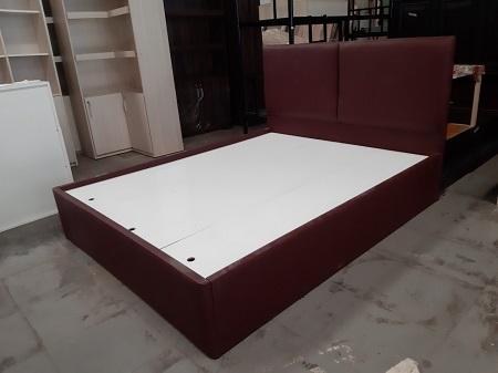 Giường bọc da cũ SP015850.2