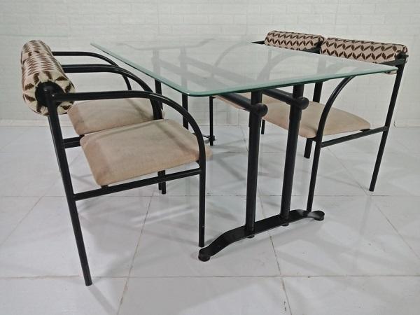 Bộ bàn ăn cũ SP008330