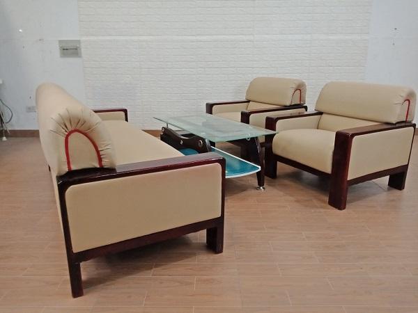Bộ sofa cũ SP008054