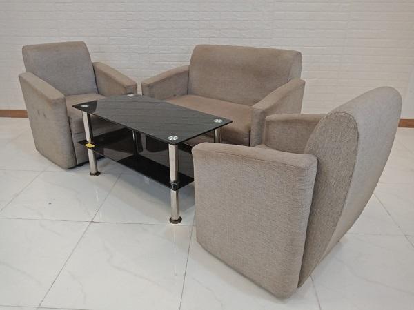 Bộ sofa cũ SP008339