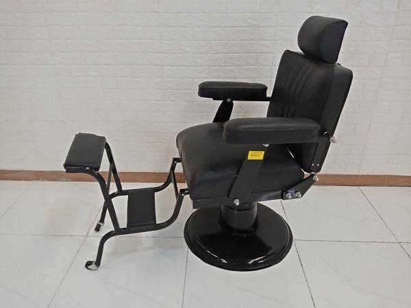 Ghế cắt tóc cũ SP008386