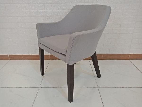 Ghế sofa đơn cũ SP008397