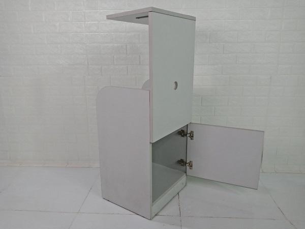 Kệ trưng bày cũ SP008314