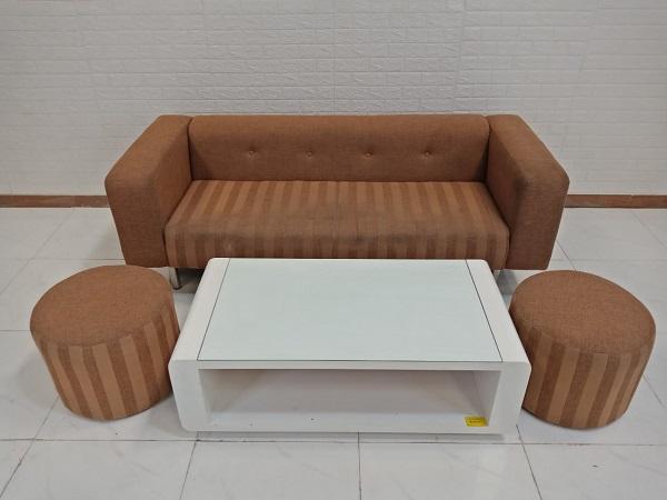 Bộ sofa Cozy cũ SP008348