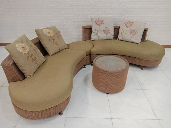 Bộ sofa cũ SP008304