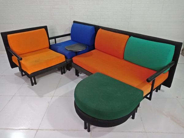 Bộ sofa Rossano cũ SP008430