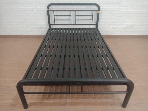 Giường sắt cũ SP008263