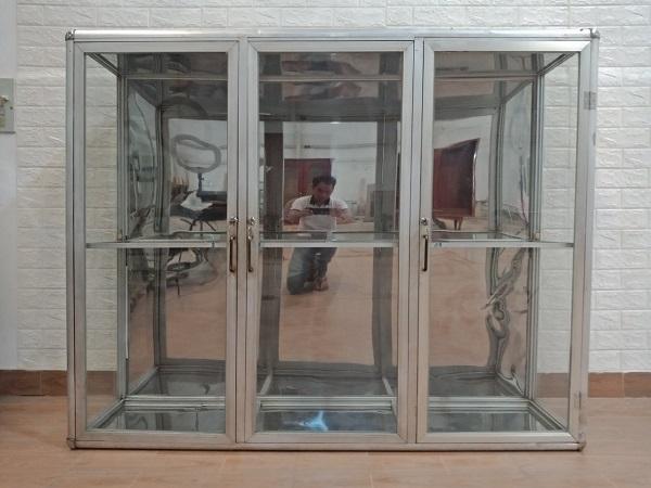 Kệ bếp treo tường cũ SP008234