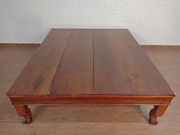 Li Văng gỗ Thao lao cũ SP008141