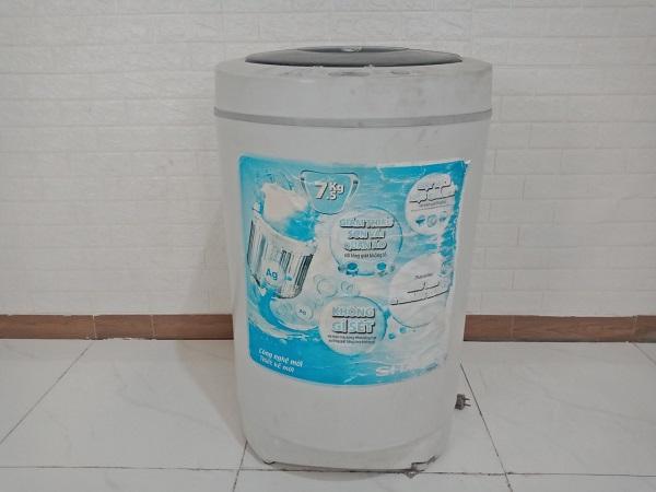 Máy giặt Sharp ES-Q755EV-A cũ