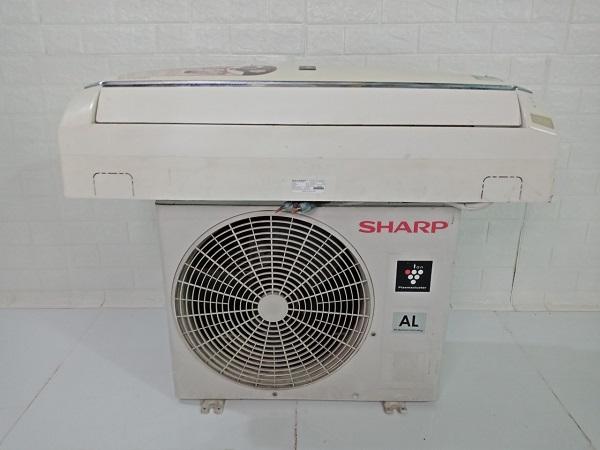 Máy lạnh Sharp AH-AP9RHW cũ