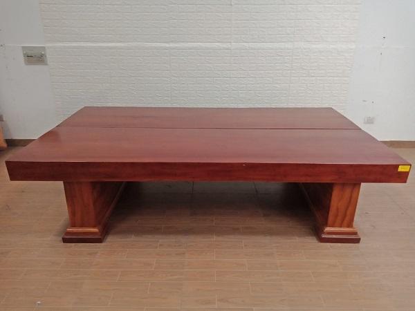 Phản gỗ Lim cũ SP008150