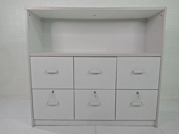Tủ hồ sơ cũ SP008317