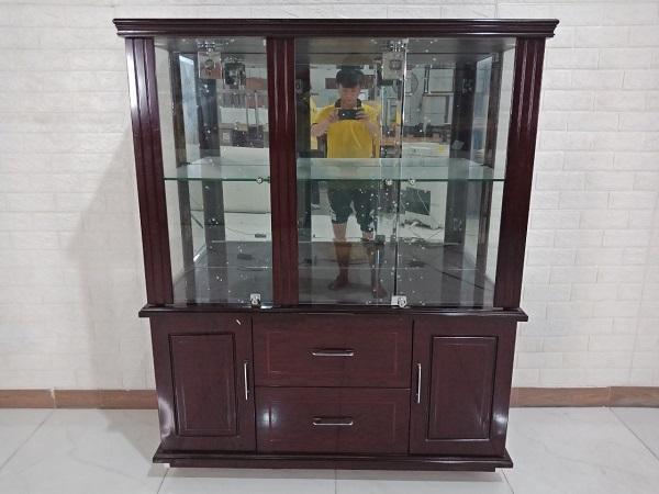 Tủ ly cũ SP008443
