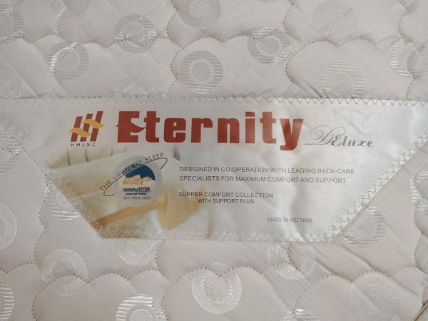 Nệm lò xo Eternity Deluxe cũ SP008408.1
