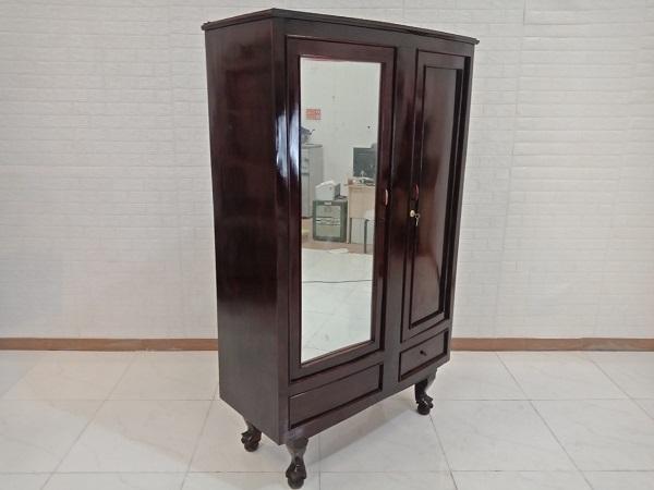 Tủ quần áo gỗ Cẩm lai - Hương cũ SP008271