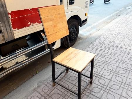 Ghế bàn ăn cũ SP013391.1