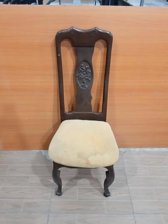 Ghế bàn ăn cũ SP013202