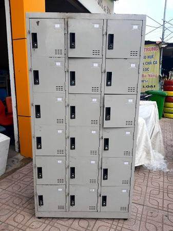 Tủ clocker cũ SP013315