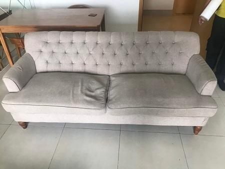Băng sofa cũ SP013380