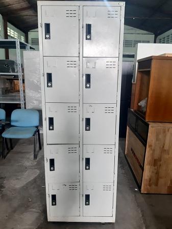 Tủ clocker cũ SP013388