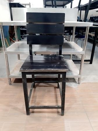 Ghế bàn ăn cũ SP013391.3