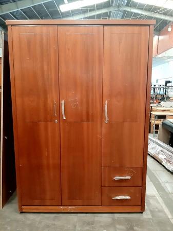 Tủ quần áo cũ SP013403