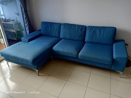 Bộ sofa cũ SP013430
