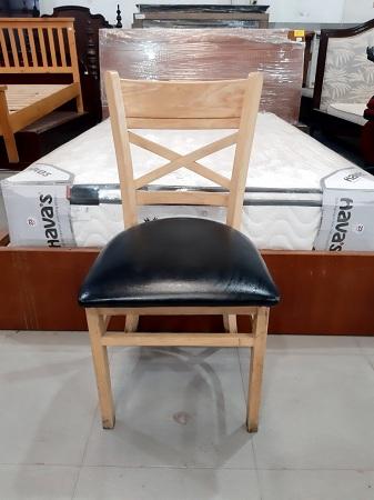 Ghế bàn ăn cũ SP013436
