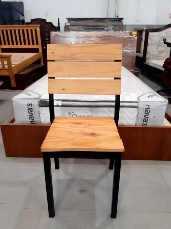 Ghế bàn ăn cũ SP013437