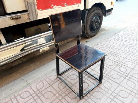 Ghế bàn ăn cũ SP013391.2