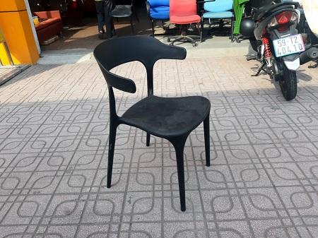 Ghế cafe cũ SP013398