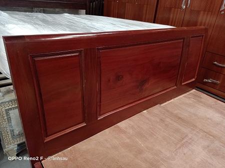 Giường cũ SP013415