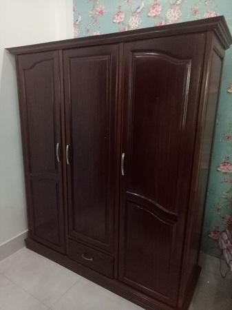 Tủ quần áo cũ SP013417