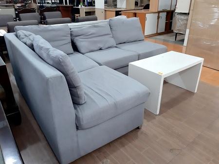 Bộ sofa cũ SP013435