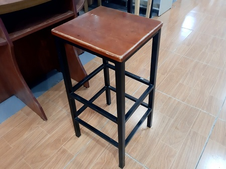 Ghế bar cũ SP013440