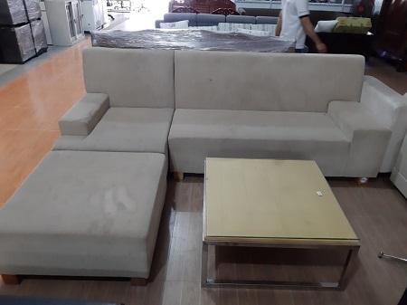 Bộ sofa cũ SP015845
