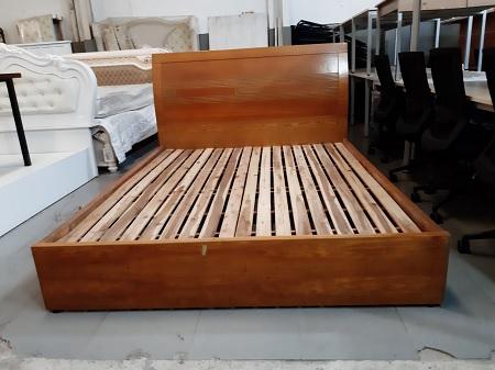 Giường  gỗ MDF cũ SP015903.1