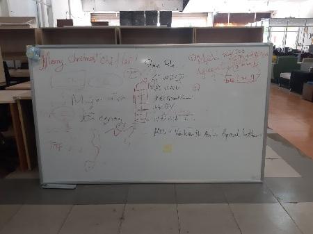 Bảng viết bút long cũ SP015967.1