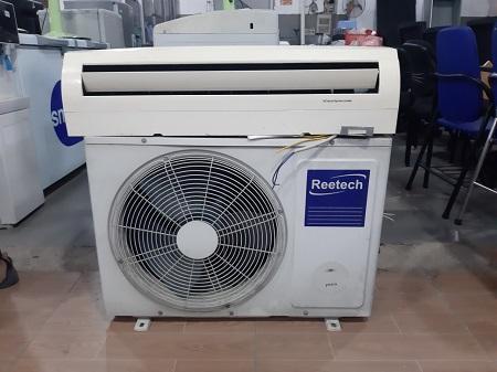 Máy lạnh REETECH 1.5HP RC12-DD cũ SP015974