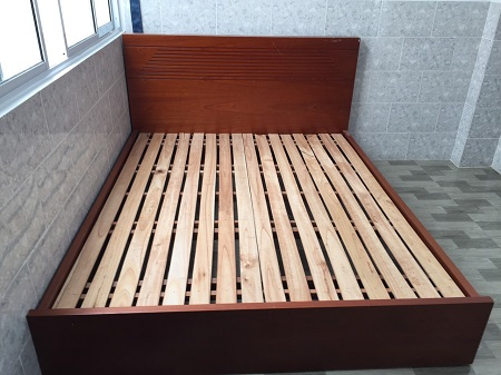 Giường  gỗ MDF cũ SP015992.1