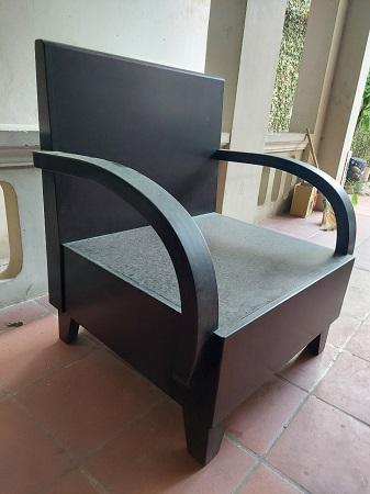 Sofa Đơn cũ SP015996