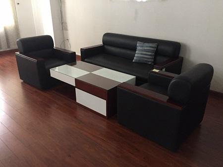 Bộ sofa cũ SP015956