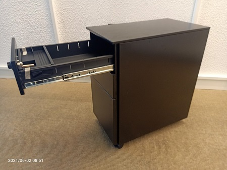Tủ di động  cũ SP015977