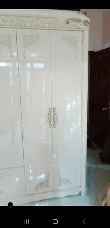 Tủ quần áo cũ  SP015990
