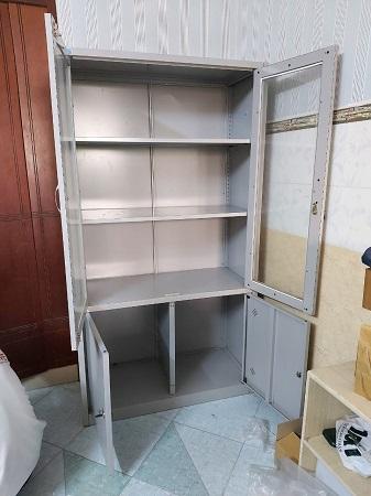 Tủ hồ sơ cũ SP016011